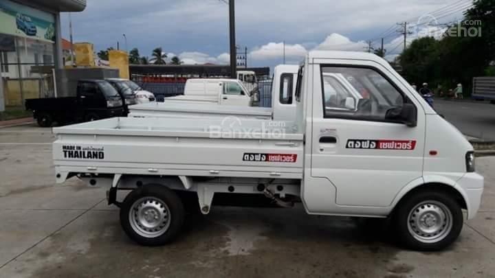 Bán xe tải nhẹ Thái Lan DFSK nhập khẩu nguyên chiếc - Giá tốt nhất-4