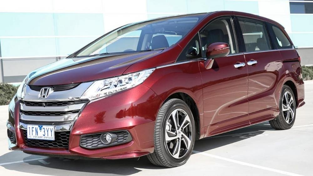 Top 10 xe ô tô ế nhất tháng 7/2017 tại Việt Nam 8