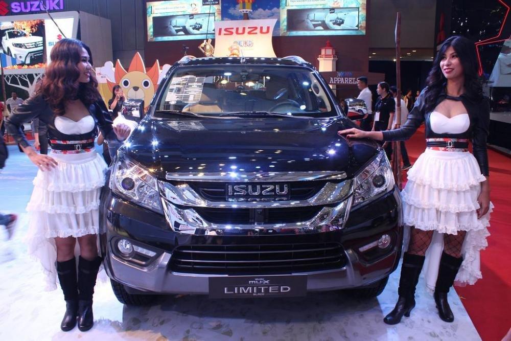Top 10 xe ô tô ế nhất tháng 7/2017 tại Việt Nam 11