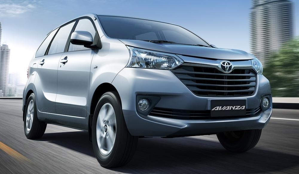 Thị trường ô tô Việt ảm đạm trái ngược với Đông Nam Á a1