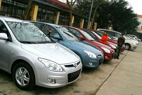 Ô tô cũ sẽ đắt hơn xe mới ở Việt Nam vì thuế? a1