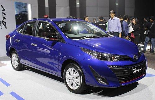 Chính phủ Indonesia tạo điều kiện thuận lợi cho sedan  a1