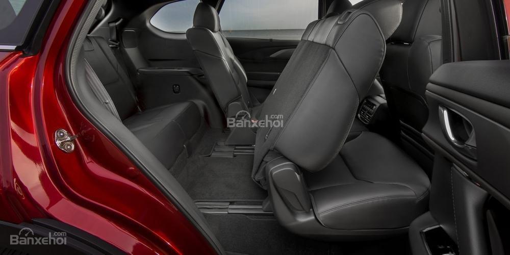 Mazda CX9 2018 tiết lộ giá bán kèm thông số kỹ thuật a3
