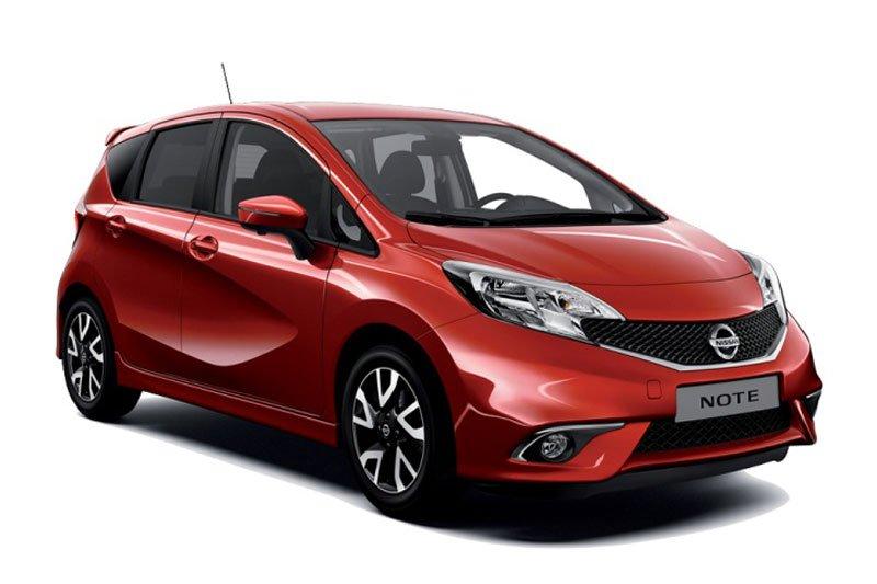 Danh sách 10 mẫu xe có doanh số cao nhất thị trường Nhật Bản trong tháng 7/2017 1