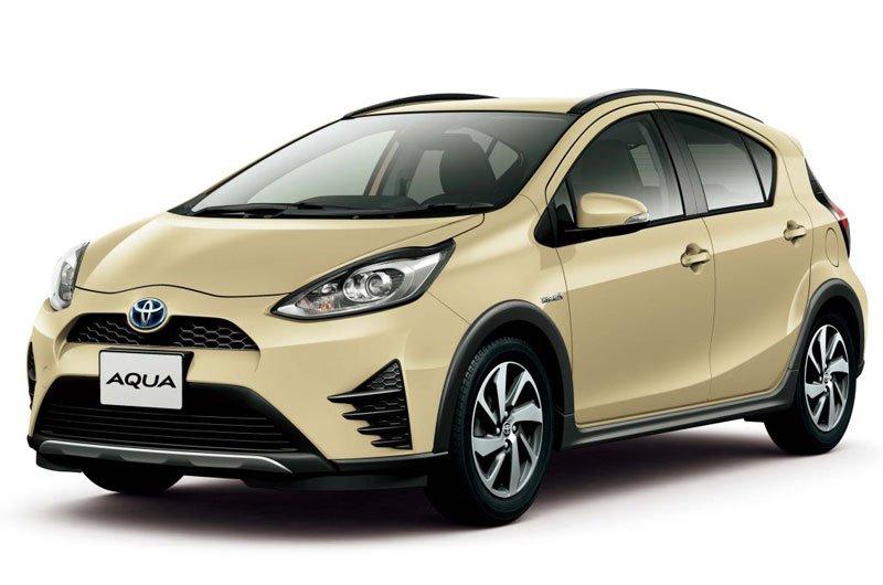 Danh sách 10 mẫu xe có doanh số cao nhất thị trường Nhật Bản trong tháng 7/2017 3