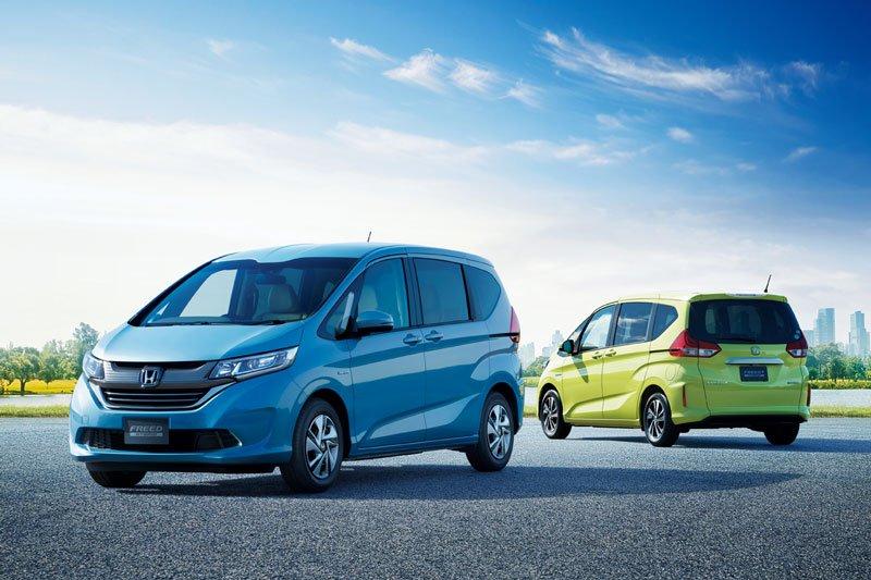 Danh sách 10 mẫu xe có doanh số cao nhất thị trường Nhật Bản trong tháng 7/2017 8