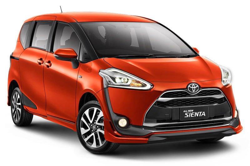 Danh sách 10 mẫu xe có doanh số cao nhất thị trường Nhật Bản trong tháng 7/2017 9