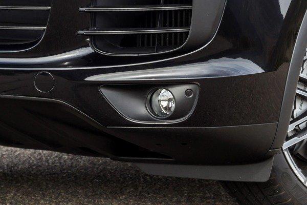 Đánh giá xe Porsche Cayenne 2017: Hệ thống đèn xe hiện đại a5