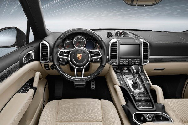 Đánh giá xe Porsche Cayenne 2017: Nội thất xe thể thao, sang trọng 13a