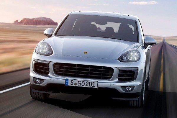 Đánh giá xe Porsche Cayenne 2017: Say men với SUV thể thao đến từ Đức a1