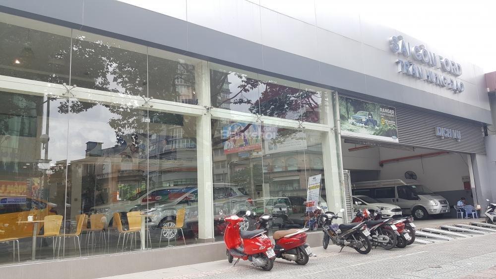 Sài Gòn Ford