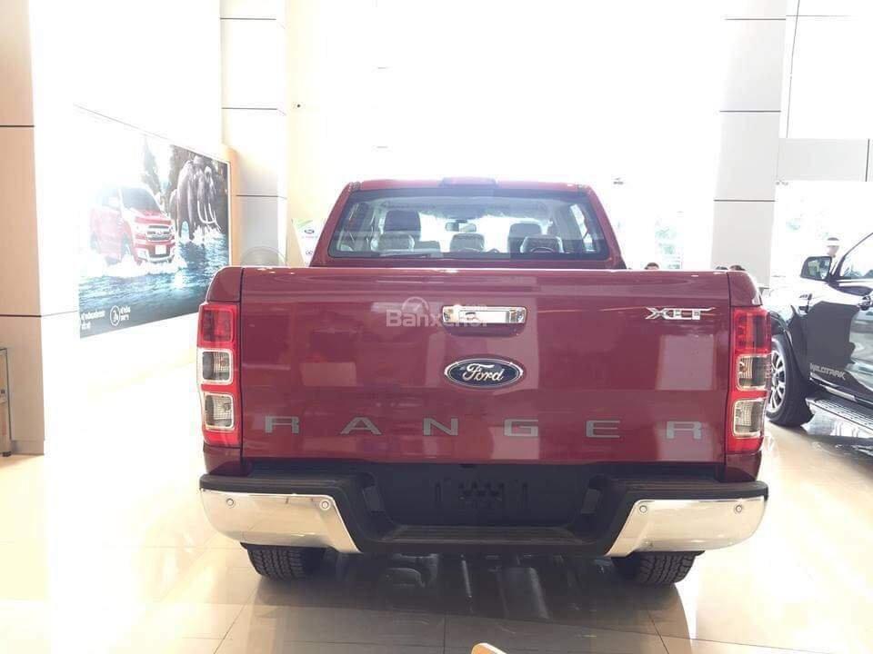 Ford Cao Bằng - Đại lý 2s bán xe Ford Ranger 2 cầu số sàn, trả góp thủ tục nhanh gọn tại Cao Bằng (2)