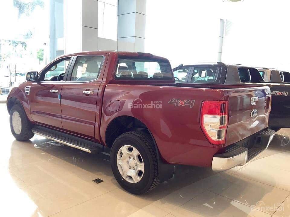 Ford Cao Bằng - Đại lý 2s bán xe Ford Ranger 2 cầu số sàn, trả góp thủ tục nhanh gọn tại Cao Bằng (3)