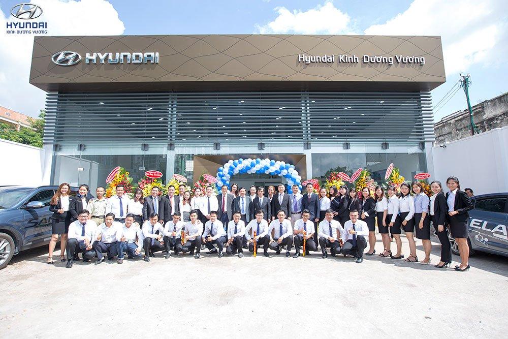 Hyundai Kinh Dương Vương - CN Võ Văn Kiệt (1)
