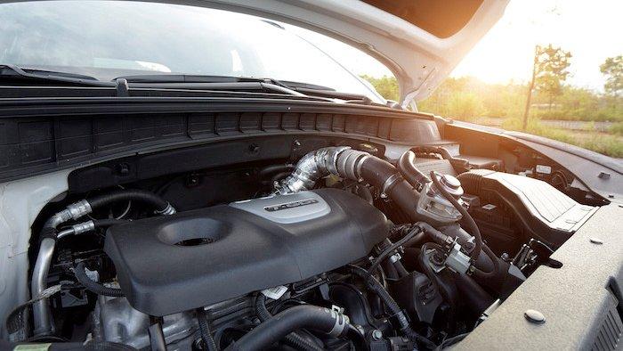 So sánh xe Hyundai Tucson CKD 2017 và Mazda CX-5 2016 về vận hành: Ngang tài ngang sức.