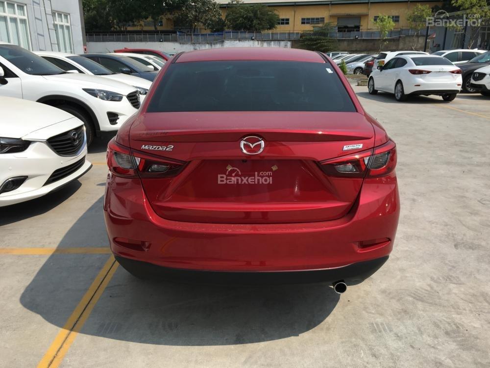 Bán Mazda 2 sedan nhập 2019, giá tốt, ưu đãi dịch vụ, trả góp tối đa, hỗ trợ lăn bánh, xe giao ngay- 0938 900 820-1