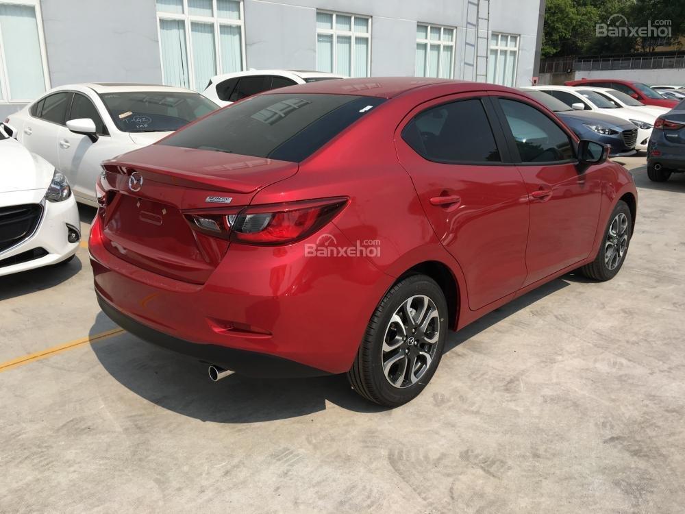 Bán Mazda 2 sedan nhập 2019, giá tốt, ưu đãi dịch vụ, trả góp tối đa, hỗ trợ lăn bánh, xe giao ngay- 0938 900 820-2
