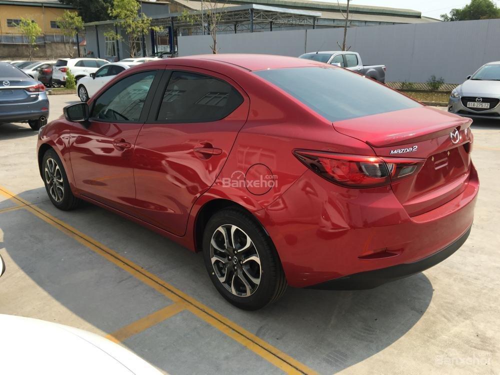 Bán Mazda 2 sedan nhập 2019, giá tốt, ưu đãi dịch vụ, trả góp tối đa, hỗ trợ lăn bánh, xe giao ngay- 0938 900 820-6
