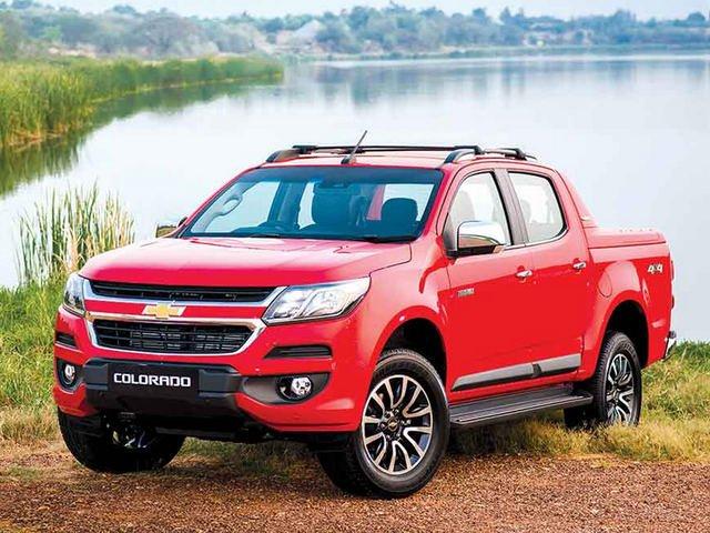 Đầu tháng 9, xe Chevrolet đã giảm giá tới 80 triệu.