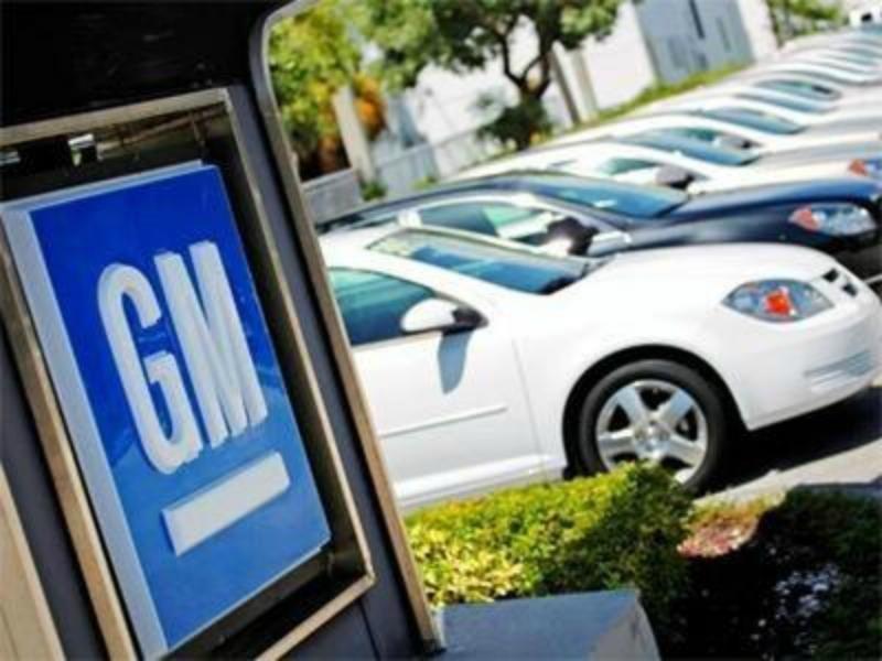 Tháng 8/2017: Doanh số bán xe tại Mỹ đạt 16,14 triệu chiếc, giảm gần 2%.