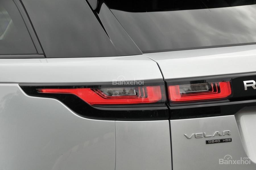 Đánh giá Range Rover Velar 2017 12a