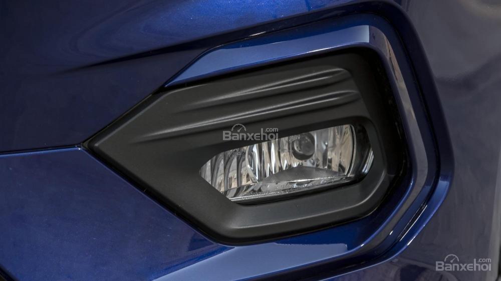 Đèn sương mù Ford Fiesta 2018