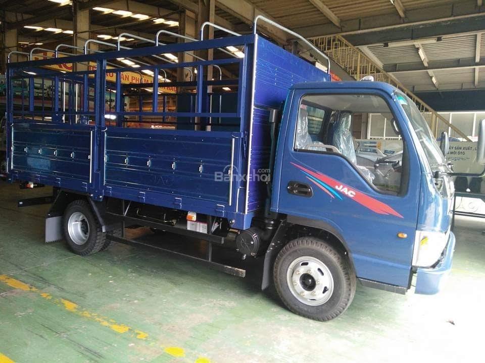 Bán xe tải Jac 5 tấn tại Hải Dương (2)