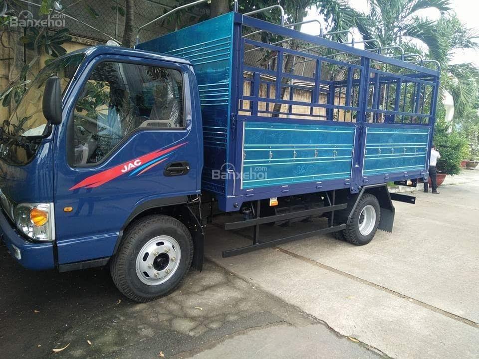 Bán xe tải Jac 5 tấn tại Hải Dương (4)