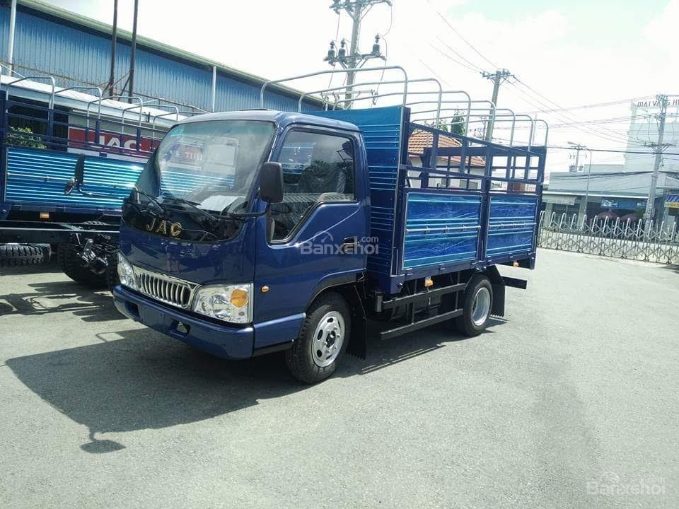 Bán xe tải Jac 5 tấn tại Hải Dương (6)