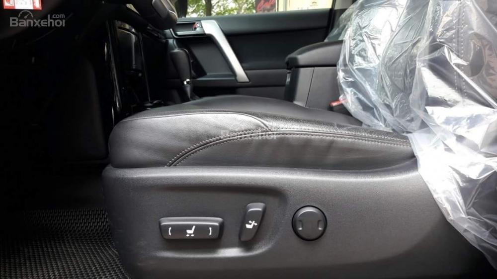 Bán Prado chính chủ bán, xe rất mới và có hoá đơn VAT (6)