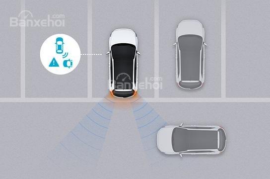 Đánh giá xe Hyundai i30 2017 về trang bị an toàn a3