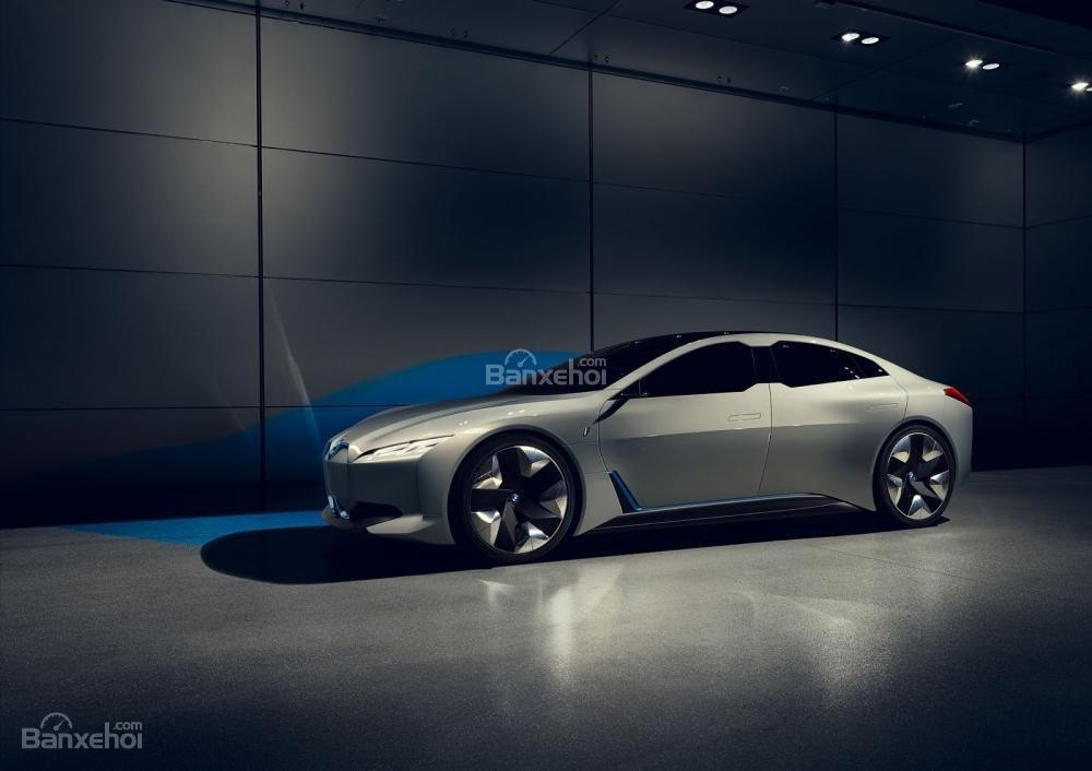 BMW chỉ sử dụng duy nhất một nền tảng vào năm 2020.