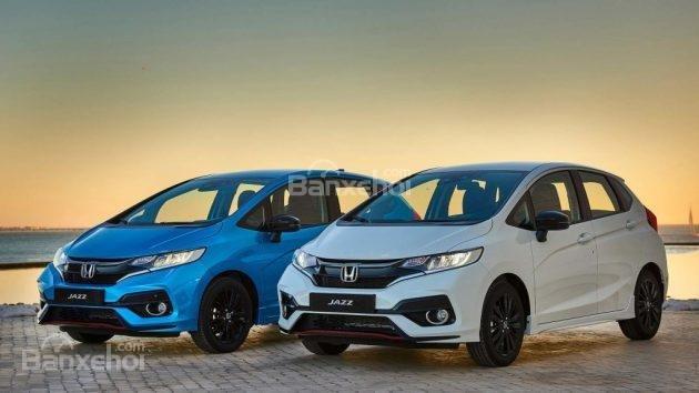 """Đánh giá xe Honda Jazz/Fit 2018: Mẫu xe bình dân hứa hẹn sẽ """"làm nên chuyện""""."""
