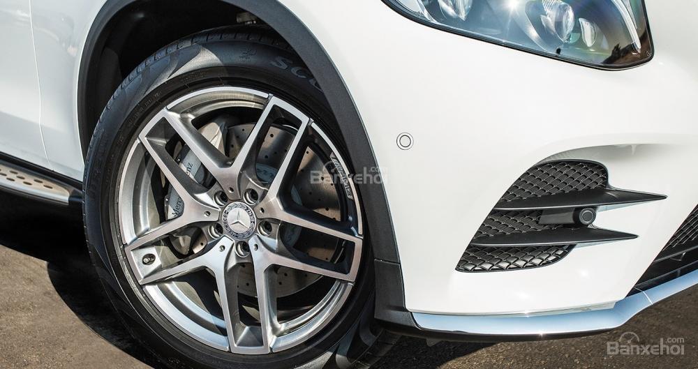 Bán Mercedes GLC 300 2019, siêu thể thao, ưu đãi cực hot-2