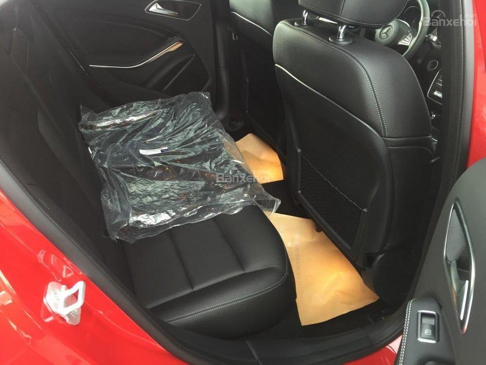 Bán Mercedes A200 2018 nhỏ gọn, nhập khẩu nguyên chiếc, ưu đãi cực hot (6)