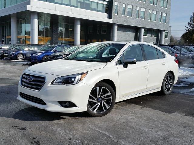 Subaru Legacy .