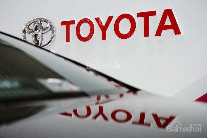 Toyota đứng đầu ngành về giá trị thương hiệu với 50,29 tỷ USD.