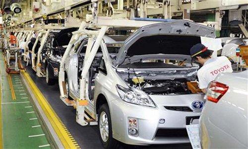 Sản xuất ô tô thương hiệu Việt khó nhất ở đâu? a4