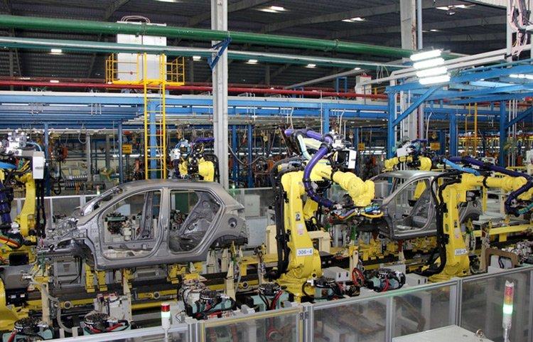 Sản xuất ô tô thương hiệu Việt khó nhất ở đâu? a1