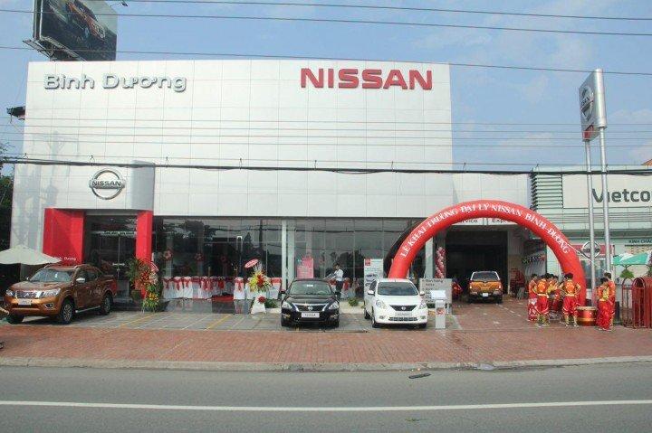 Nissan Bình Dương (1)