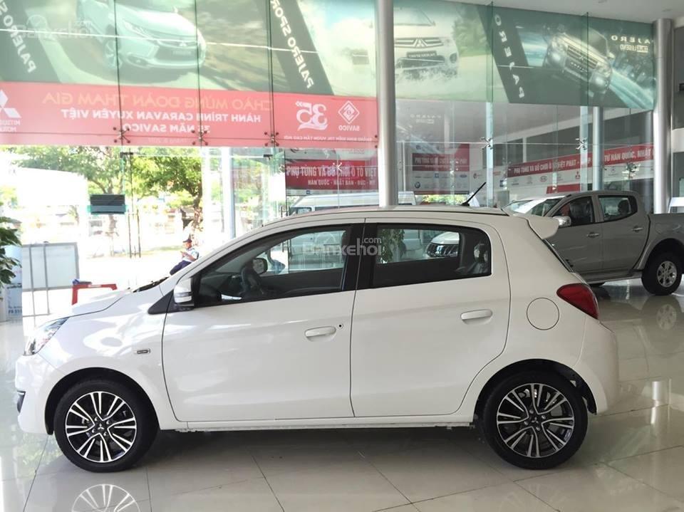 [Hot] Mitsubishi Mirage nhập Thái giá cực tốt, lợi xăng 5L/100km, cho vay đến 80%, gọi ngay 0905.91.01.99-1