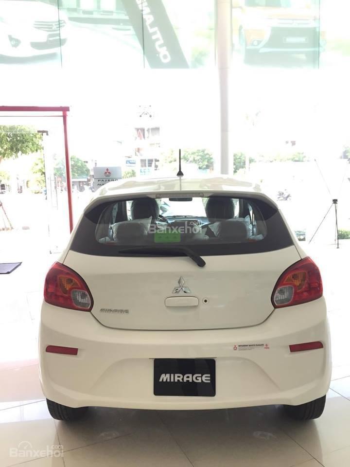 [Hot] Mitsubishi Mirage nhập Thái giá cực tốt, lợi xăng 5L/100km, cho vay đến 80%, gọi ngay 0905.91.01.99-2