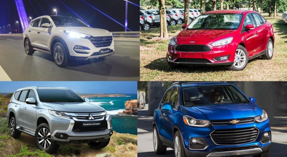 Tin ô tô nổi bật nhất tuần từ ngày 2/10 đến 7/10/2017 1