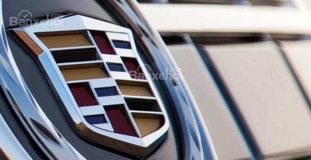 Tháng 9/2017: Doanh số toàn cầu Cadillac tăng 16,5%.