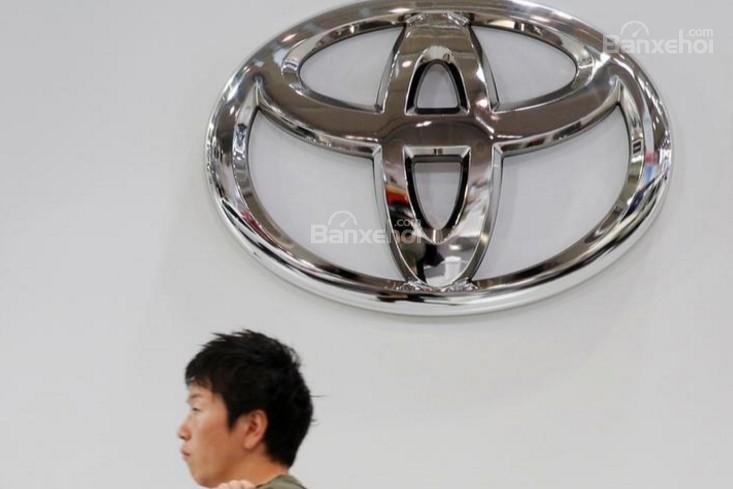 Toyota giảm một nửa số số mẫu xe tại Nhật Bản vào năm 2025.