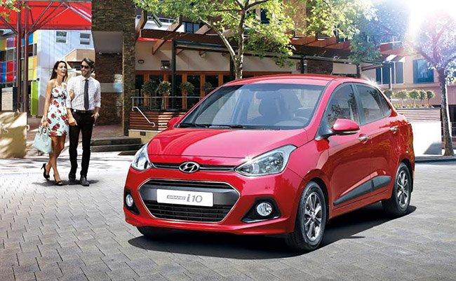 Hyundai Grand i10 và loạt xe chỉ 200 triệu đồng ở nước ngoài đang bán gấp đôi ở Việt Nam a125