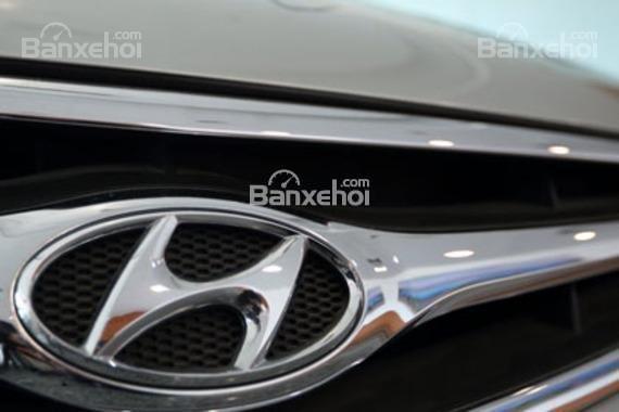 Tháng 9/2017: Doanh số toàn cầu của Hyundai tăng 3,5%.