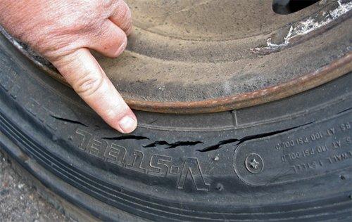 Các cách chăm sóc, bảo dưỡng lốp ô tô hiệu quả nhất mà chủ xe nên biết a2