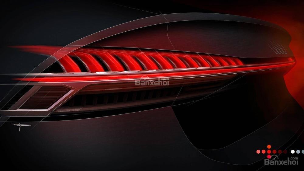 Đánh giá xe Audi A7 Sportback 2019: Đẹp hơn, nhiều công nghệ hơn a5