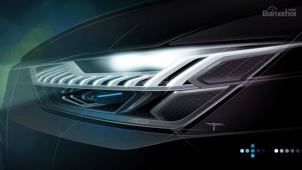 Đánh giá xe Audi A7 Sportback 2019: Đẹp hơn, nhiều công nghệ hơn a4
